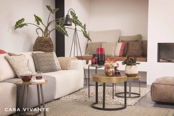 Interieur Herfst Inspiratie : Herfst wintercollectie  van casa vivante woontrends nu